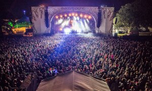 electric picnic 2013 wide stage