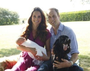 kate wills george and lupo