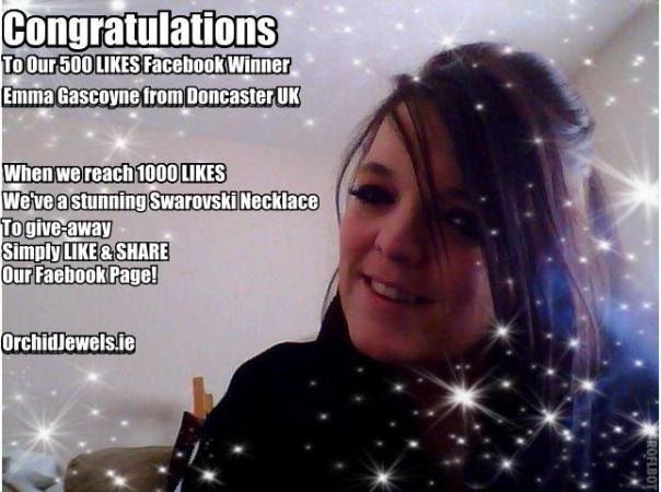 facebook 500 winner