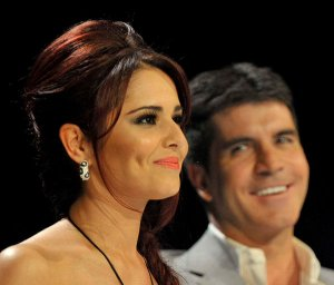cheryl and simon