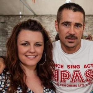 laura and colin farrell