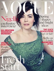 nigella vogue cover 2014
