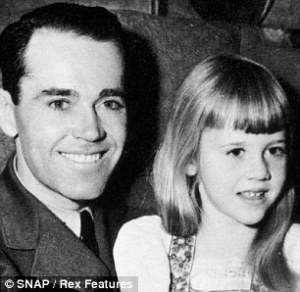 jane fonda as a child