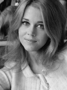 jane fonda as a teenager
