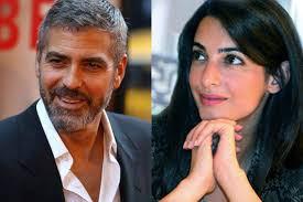 george and amal 1