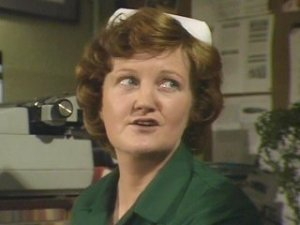brenda fricker as megan roach